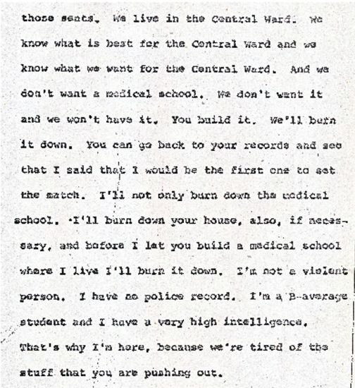thumbnail of Aubrey Jones Excerpt from Blight Hearings (June 22, 1967)(2)