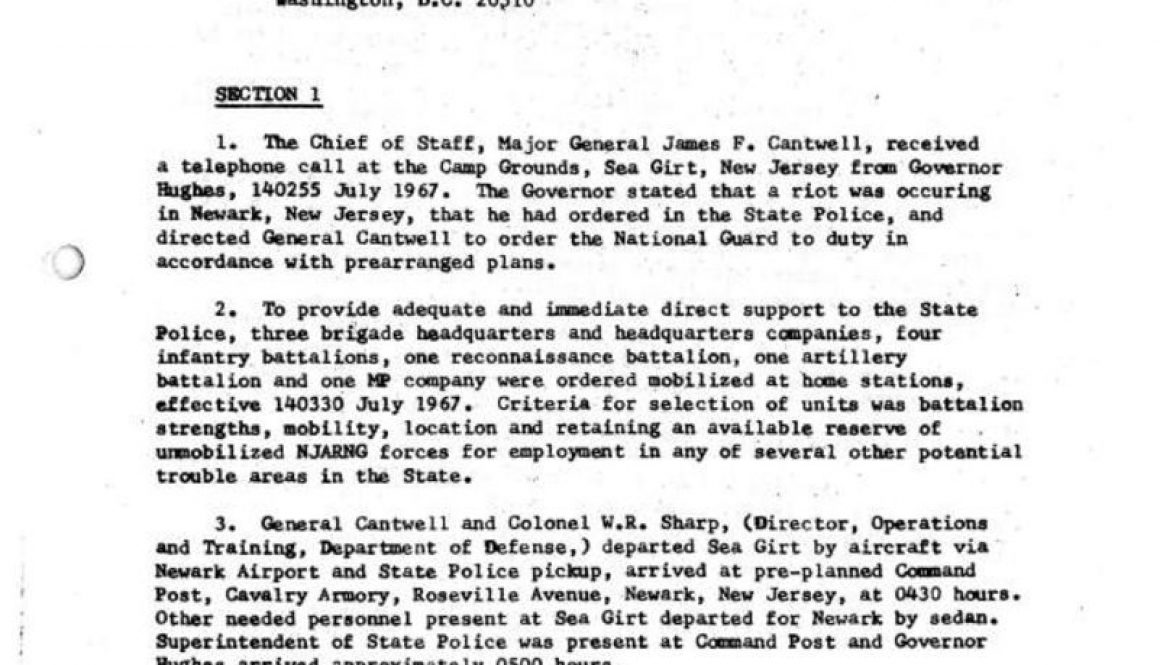 New Jersey State Archives Archives - Page 5 of 6 - The ...