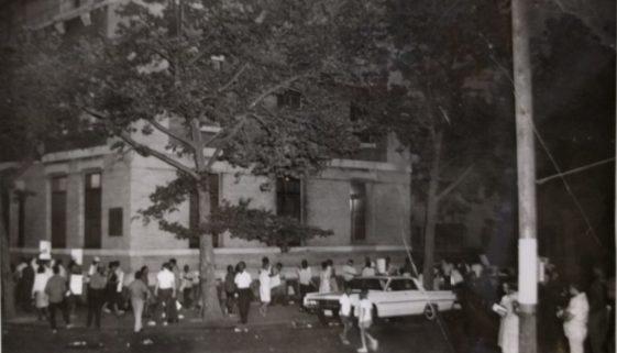 C-30 (Photograph taken outside 4th Precinct) copy