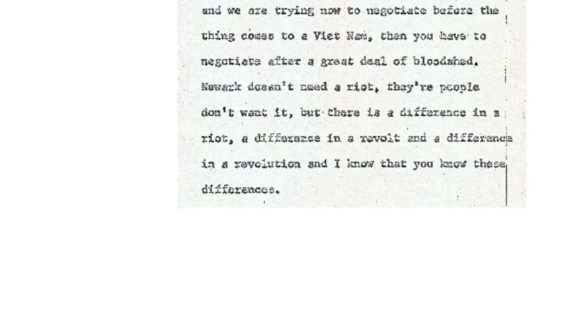 thumbnail of Clinton Bey Excerpt from Blight Hearings (June 29, 1967)