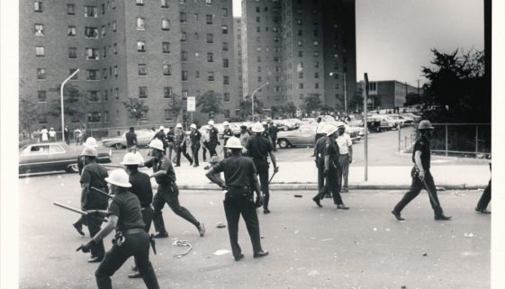 -Fourth Precinct Riot July 13, 1967- (Star Ledger)-min