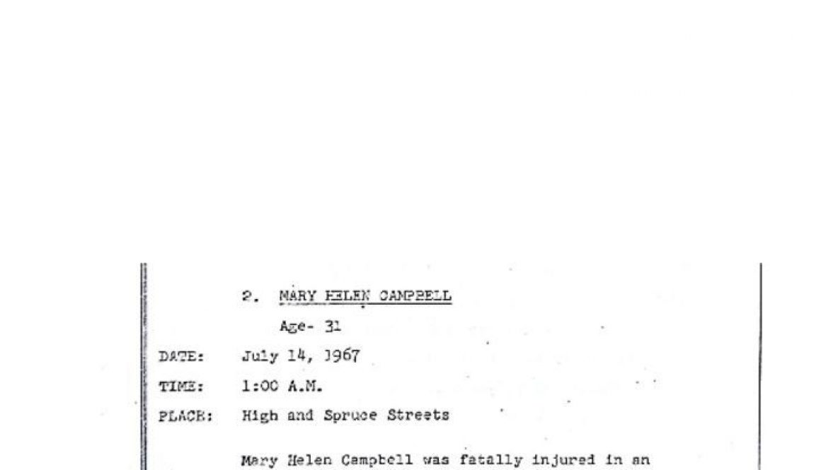 thumbnail of Grand Jury Report- Mary Helen Campbell