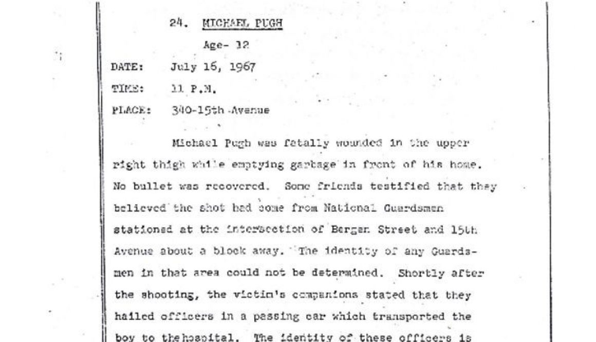 thumbnail of Grand Jury Report- Michael Pugh