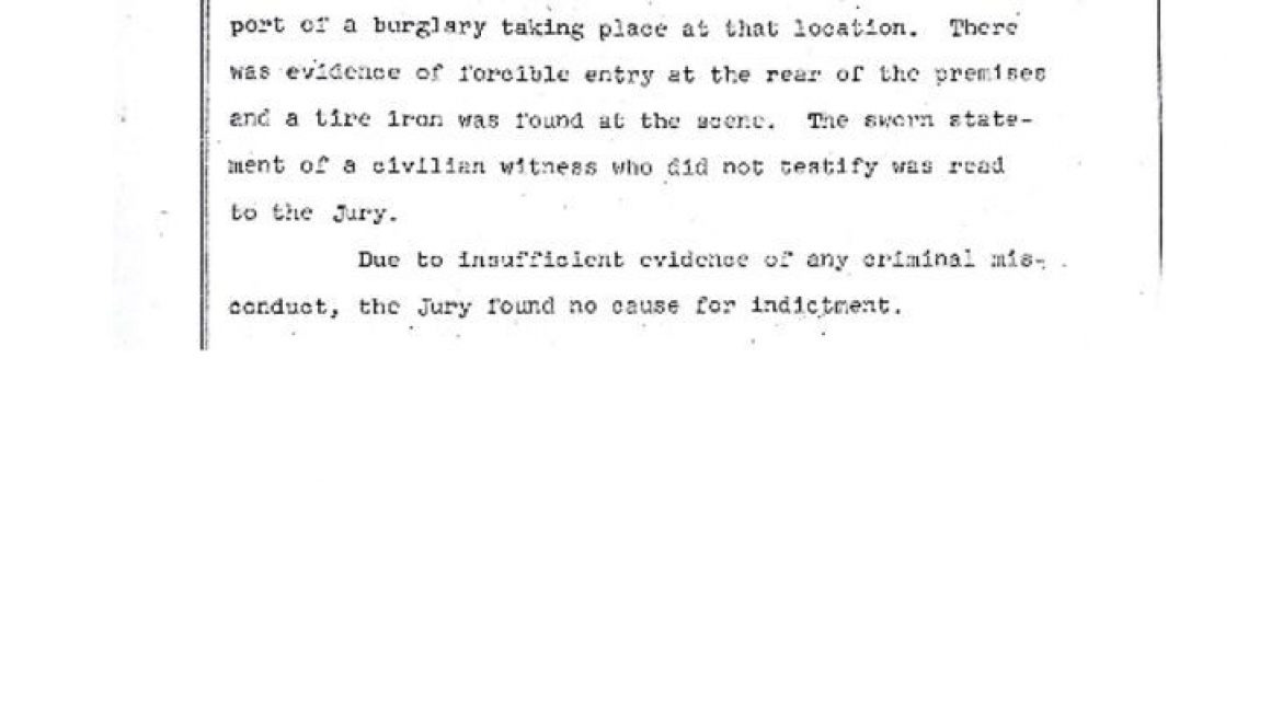 thumbnail of Grand Jury Report- Raymond Hawk
