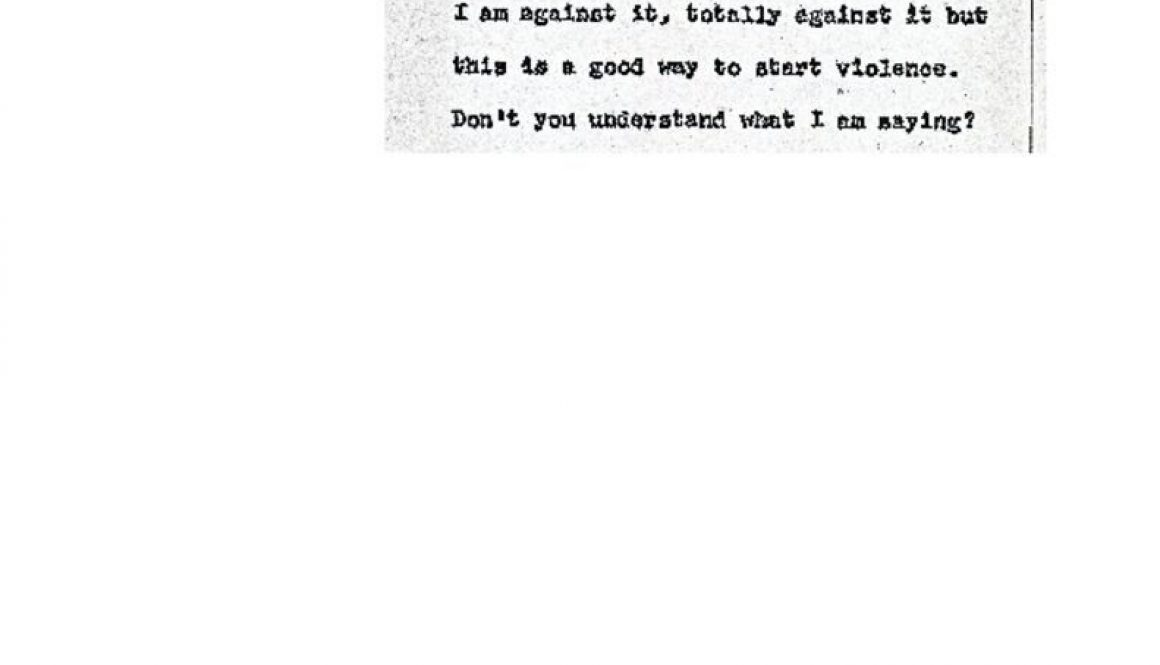 thumbnail of Henry Robinson Excerpt from Blight Hearings (June 14, 1967)