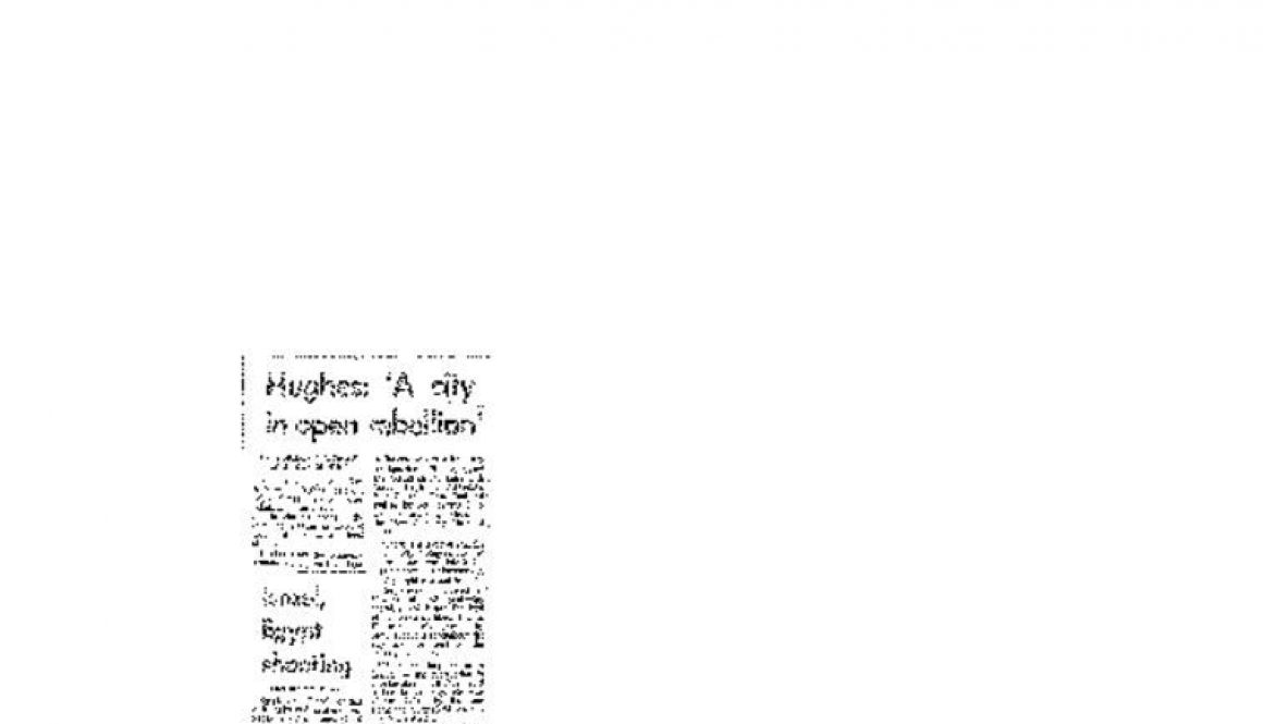 thumbnail of Hughes- A city in open rebellion (Star-Ledger July 15, 1967)-ilovepdf-compressed (1)