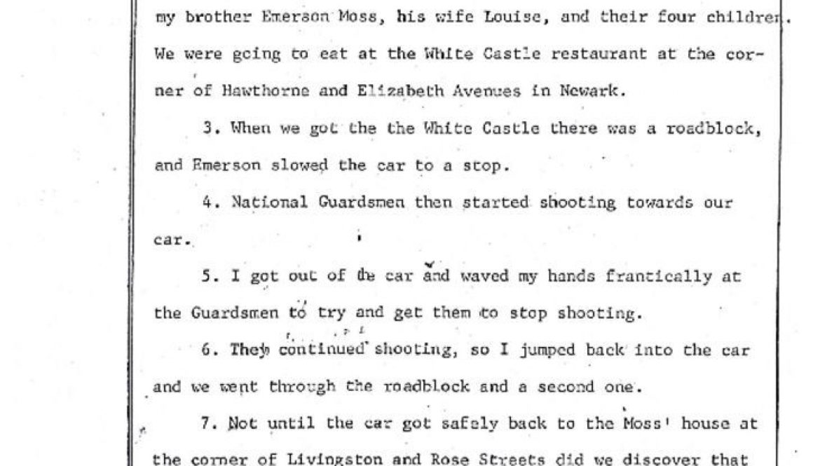 thumbnail of Jimmy Cannon Deposition on Eddie Moss