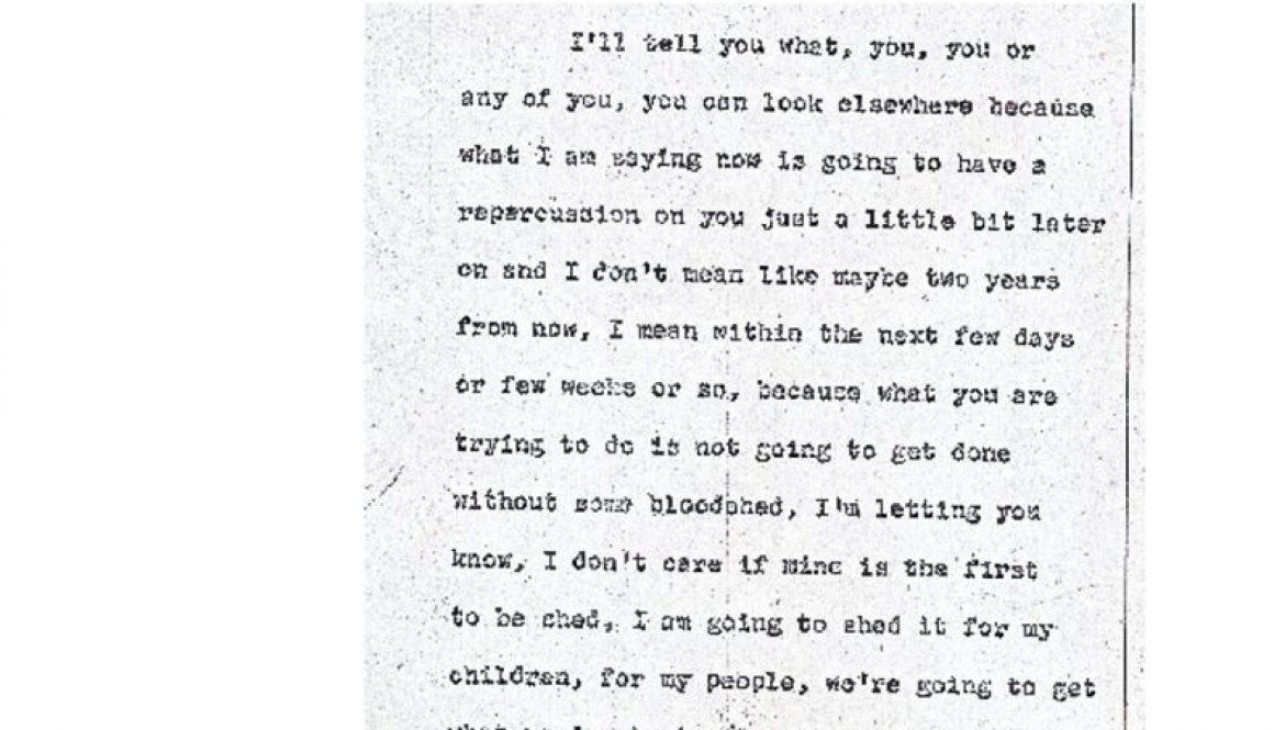 thumbnail of Joseph Price Excerpt from Blight Hearings (June 22, 1967)