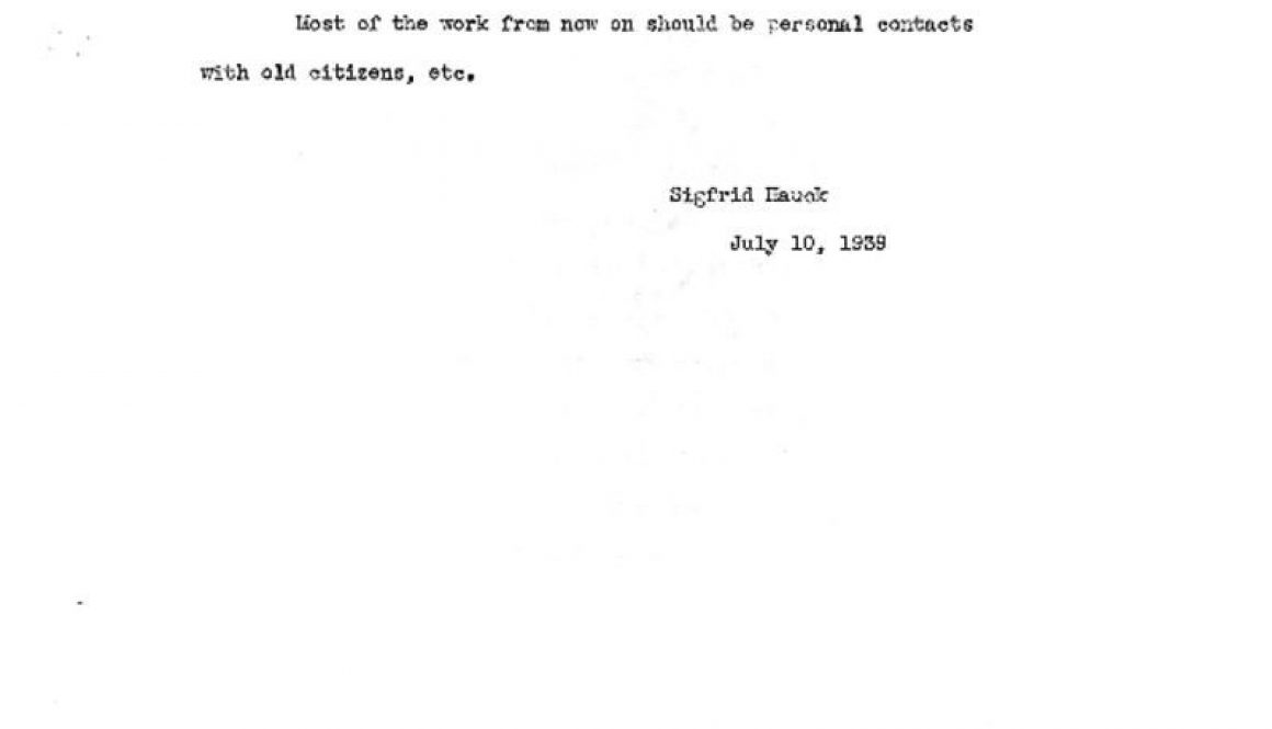 thumbnail of Newark and its German Element- WPA Report, July 10, 1939