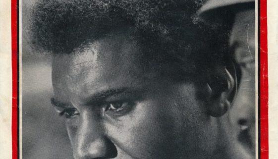 John Smith- TIME Magazine Cover (NPL, Newark-Riots Folder)