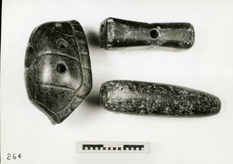 Lenni Lenape Artifacts