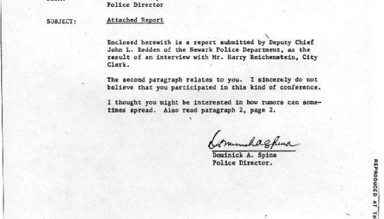 thumbnail of Newark Police Report on UCC Subversive Activities (June 19, 1967)-ilovepdf-compressed
