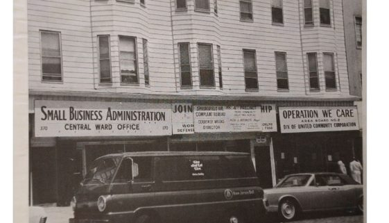 thumbnail of Offices of the UCC Area Board 2 (Operation We Care) and Small Business Administration Program
