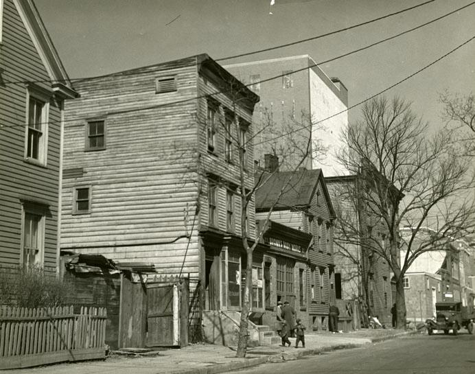 Photo-of-Slum-Housing-in-Newark-Samuel-E