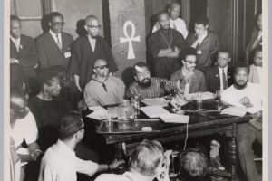 The Black Power Conference