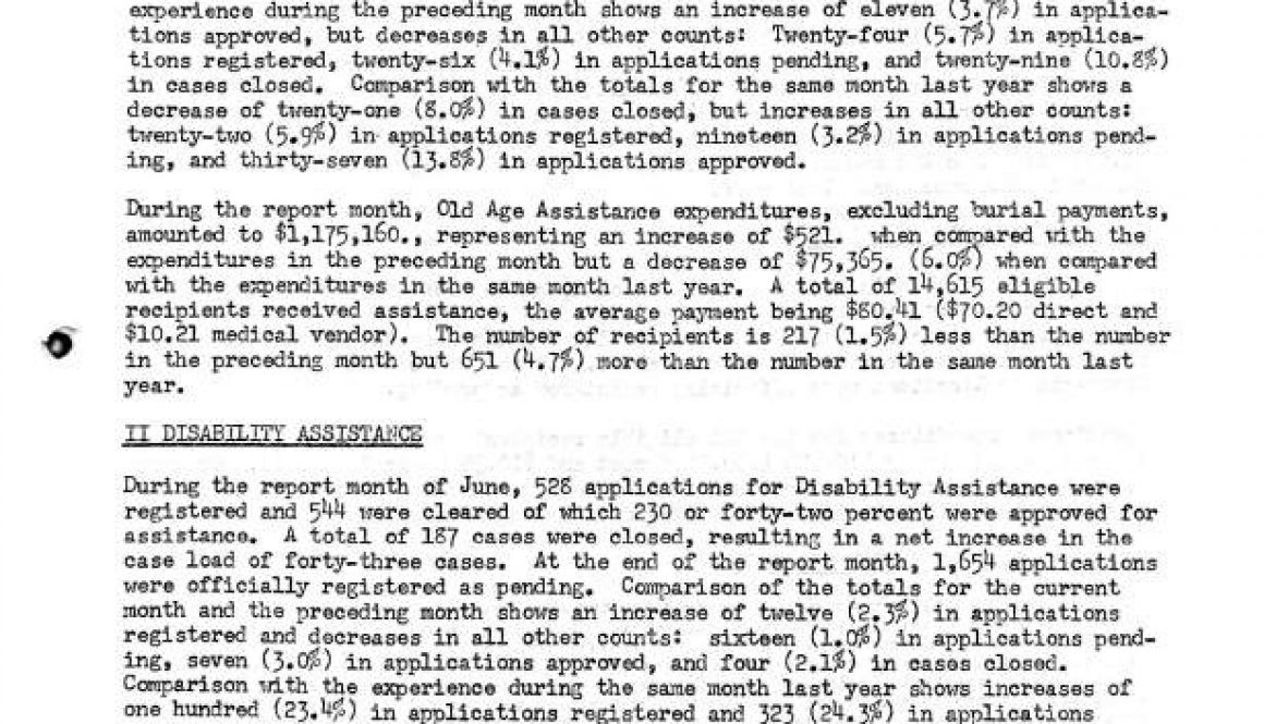 thumbnail of Summary of Assistance Activity for the Month of June, 1967 (NJ State Division of Public Welfare)-ilovepdf-compressed