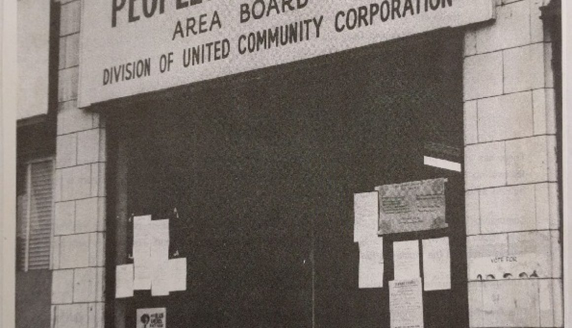 thumbnail of UCC Area Board 3 (People's Action Group)