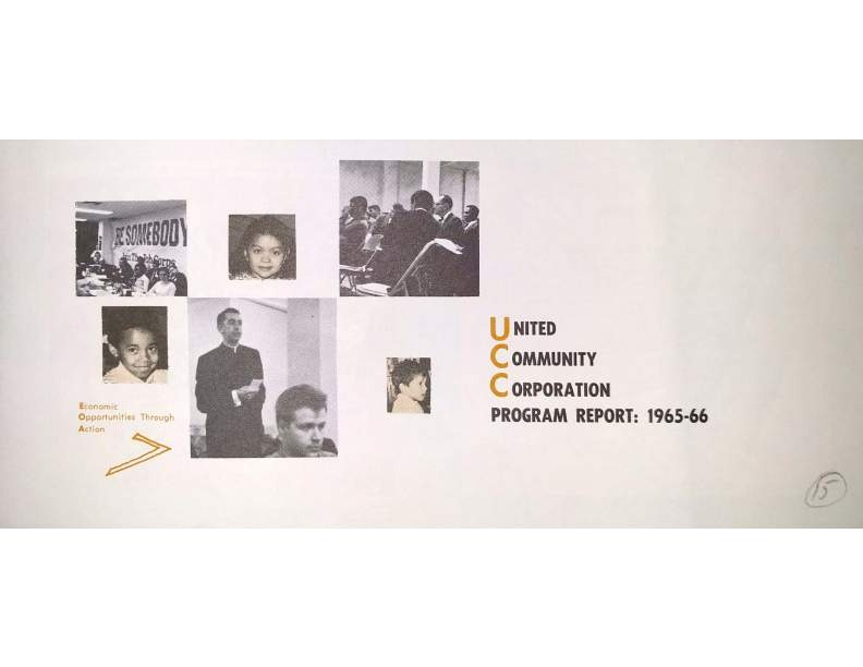 UCC Program Report
