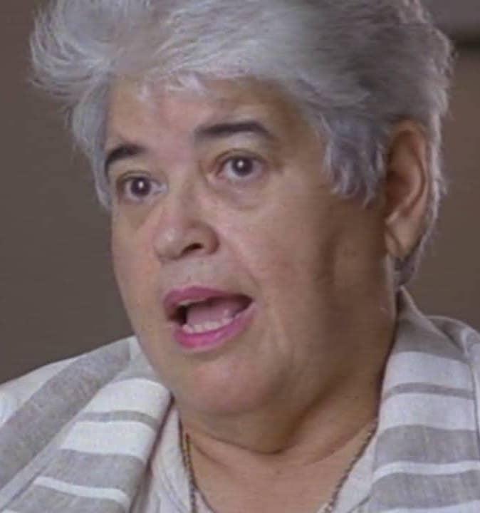 Hilda Hidalgo Thumbnail