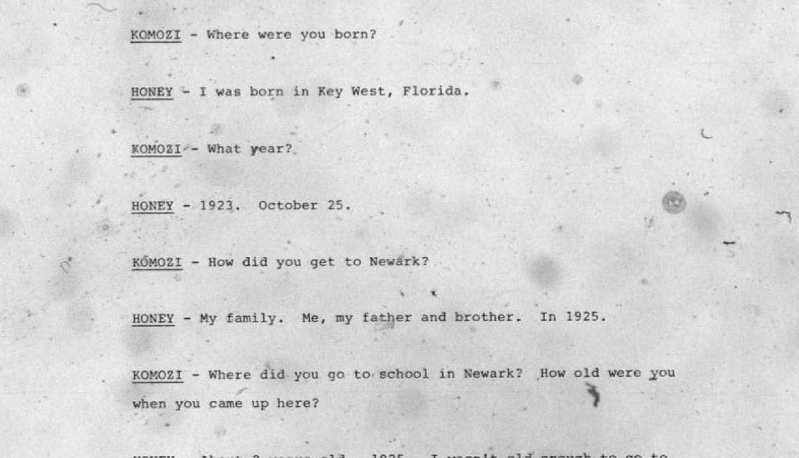 Transcript of Komozi Woodard Interview with Honey Ward-ilovepdf-compressed