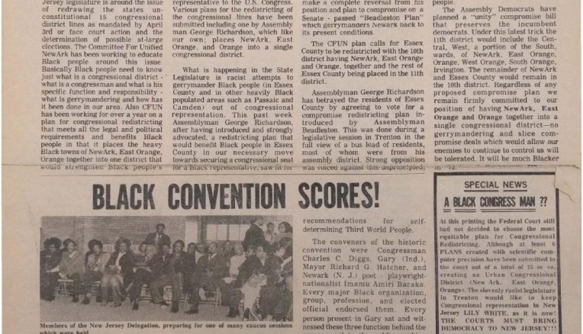 thumbnail of Black New Ark (April 1972)