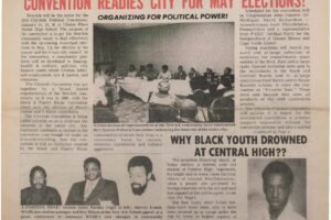 thumbnail of Black New Ark (January-February 1974)