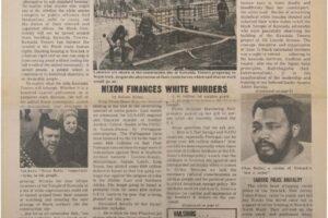 Black New Ark (March 1973)