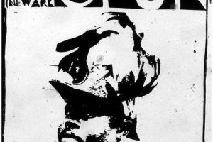 CFUN Pamphlet on Marcus Garvey