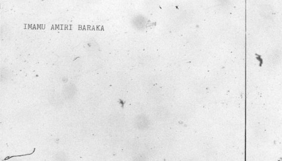 Thumbnail for Strategy and Tactics of a Pan African Nationalist Party, Baraka