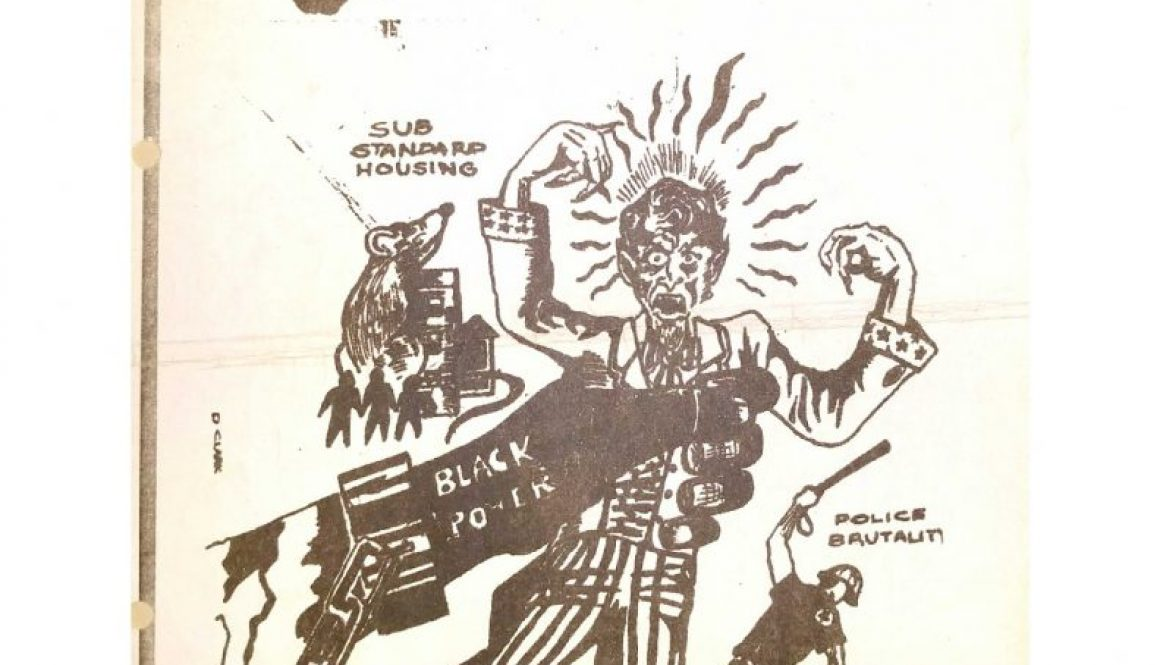 thumbnail of United AfroAmerican Association Poster- Putting the Squeeze On (C-54)