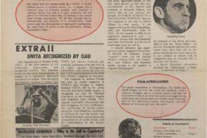 thumbnail of Unity and Struggle (June 1974)