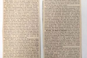 thumbnail of News and Views of Anthony Imperiale (1973)
