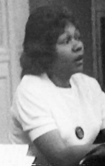 Bessie Smith Profile Picture