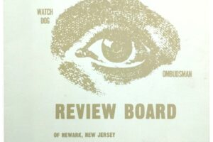 thumbnail of First Annual Report of the Relocation Review Board (1972)