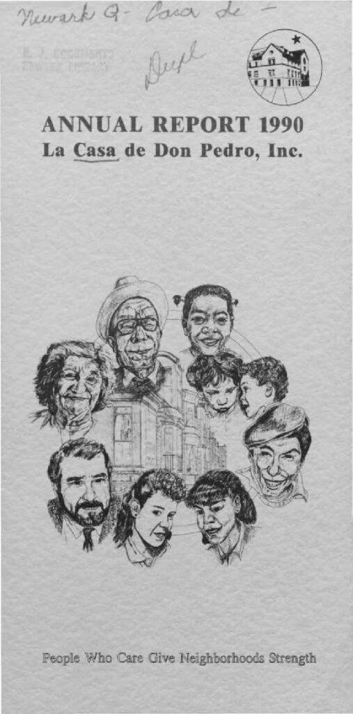 thumbnail of La Casa de Don Pedro-compressed