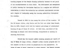 Statement of Louis Danzig to NJ Committee on Civil Rights (June 29, 1966)