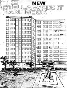The New Stella Wright Handbook 1975