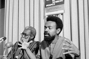 Amiri Baraka Address CAP Conference (1972)