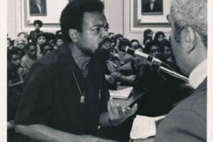 Amiri Baraka at City Council (1972)