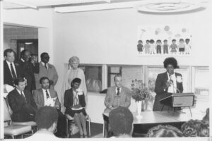 The Transformation of the Black Freedom Movement