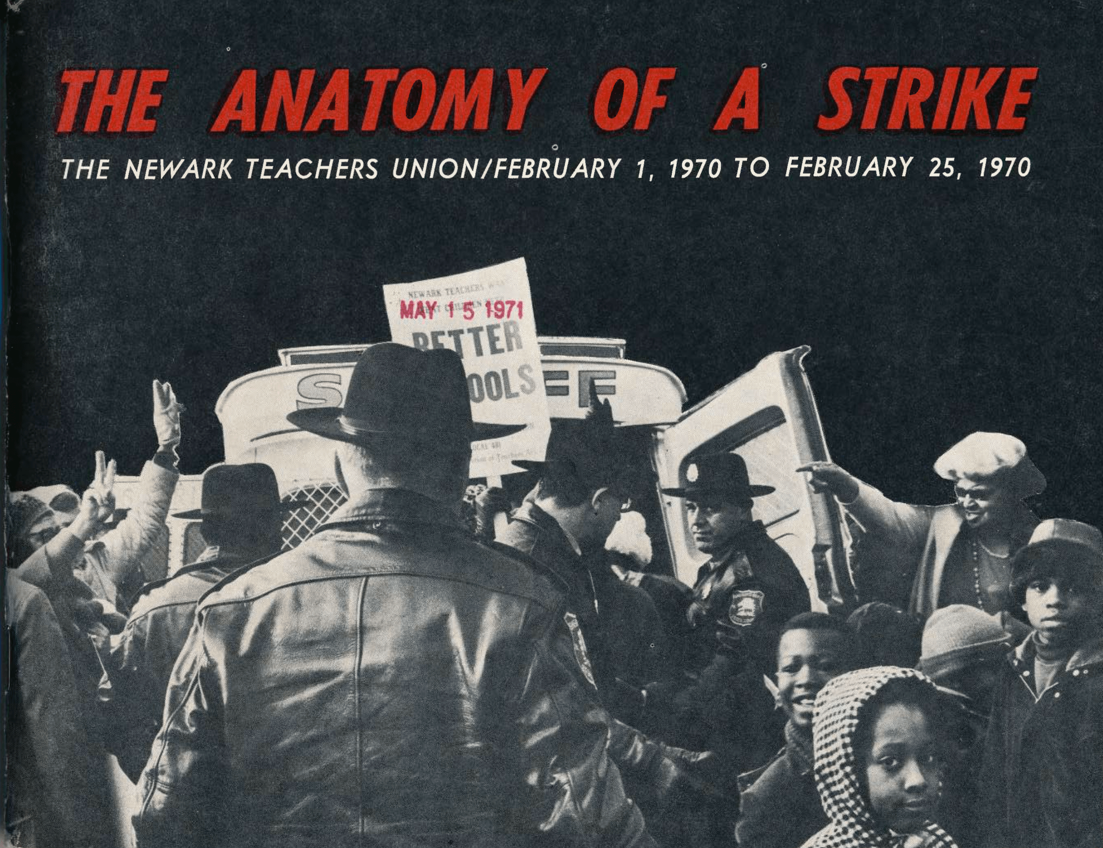 The Anatomy of a Strike