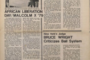 Unity and Struggle (V 8, No 4-9 September 1979)