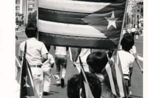 Puerto Rican Political Movements