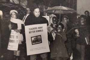 Education and the Teachers Strikes