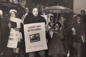 Education and the Teachers Strikes